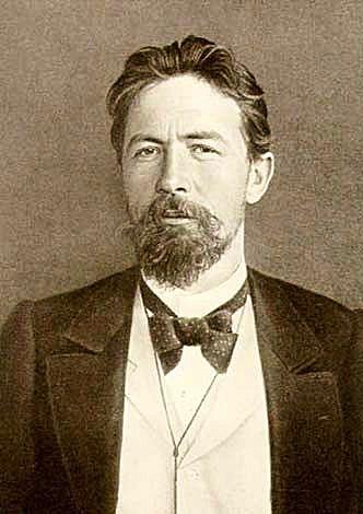 Антон Чехов. Не позднее 1904 года