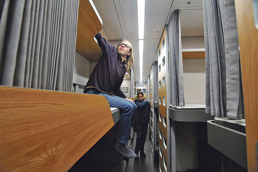 Благодаря работе сотрудников ТВРЗ поездки по железной дороге остаются комфортными и безопасными.