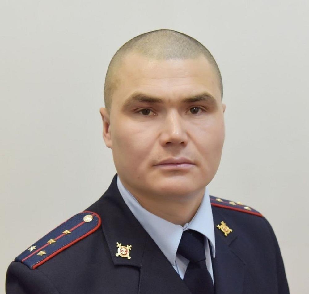 Ринат Тулибаев