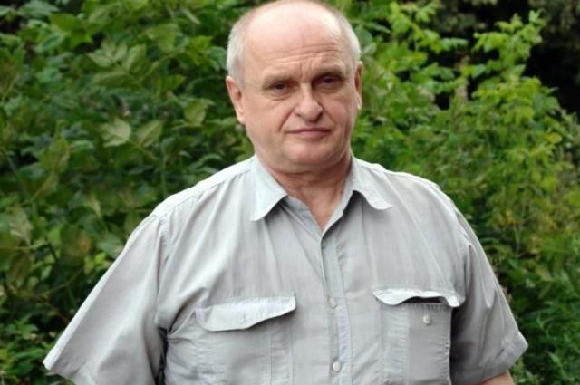 Казак Александр Лепехин.