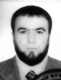 Абдукарим Аюбов