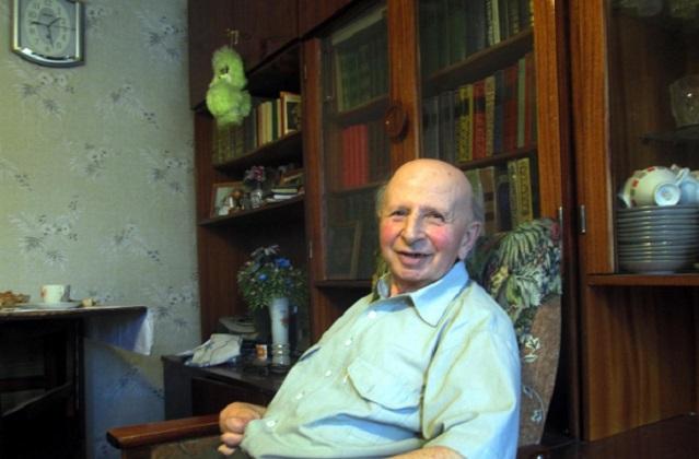Владимир Пустыльников отдал родному заводу более полувека жизни.