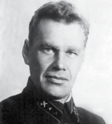 Александр Кошурников.