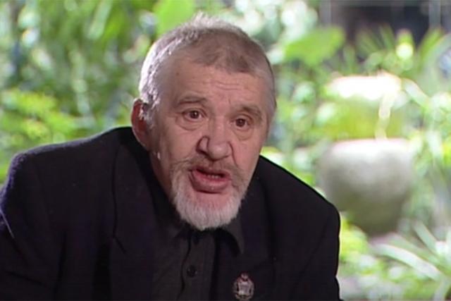 Михаил Юзовский.