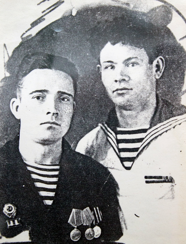 Фарах Хайрутдинов
