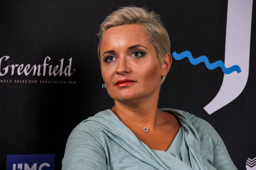 Президент фестиваля Мария Семушкина надеется, что в этом году