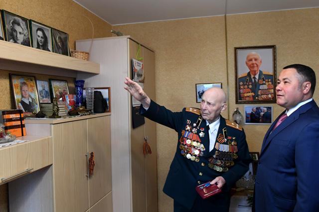 Иван Афанасьев.