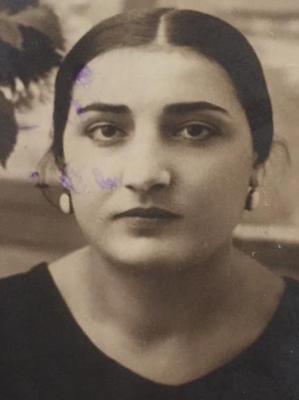 Отец Нины Чагелишвили не вернулся с Первой мировой войны, муж - со Второй.