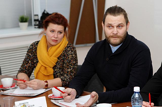 Р.В. Бондаренко, ведущий консультант-аддиктолог «Выход есть»; И.А. Сякина, директор психологического центра «Altera Vita», психолог, психотерапевт