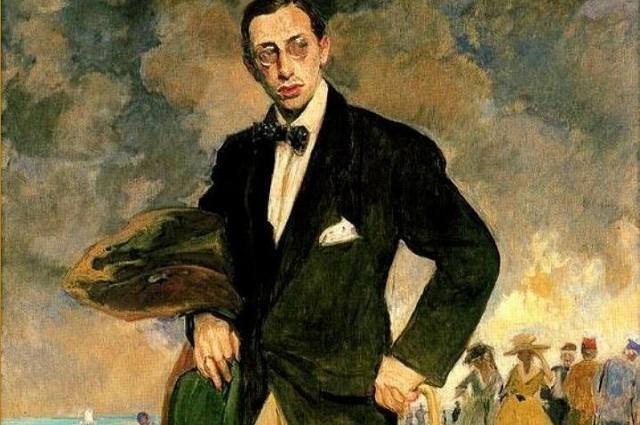 Несмотря на то что уже многие годы он не жил в России, за границей Стравинского считали очень русским композитором.
