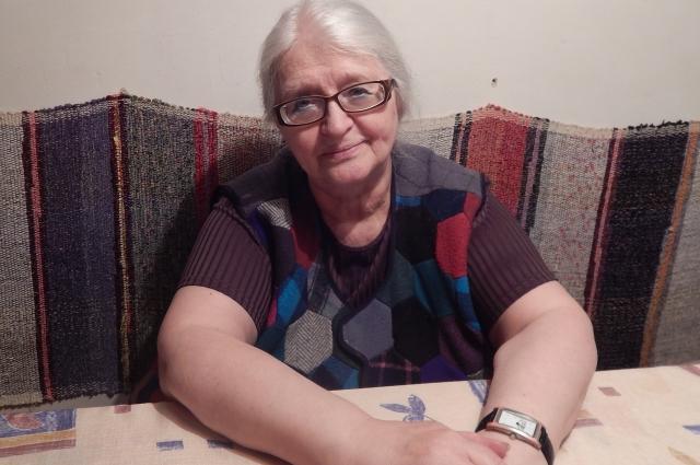 Наталия Грамолина