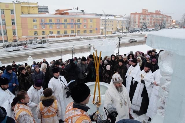 Фестиваль в Ижевске стал всероссийским.
