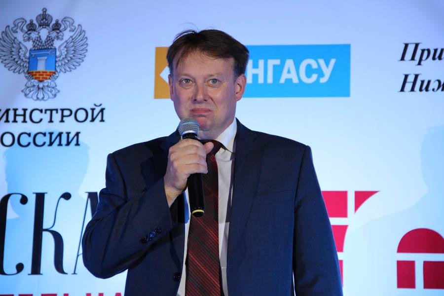 Сергей Мазетов, Вице-президент Группы компаний «ЭкОйл»