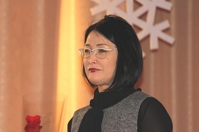 Эльза Сыртланова