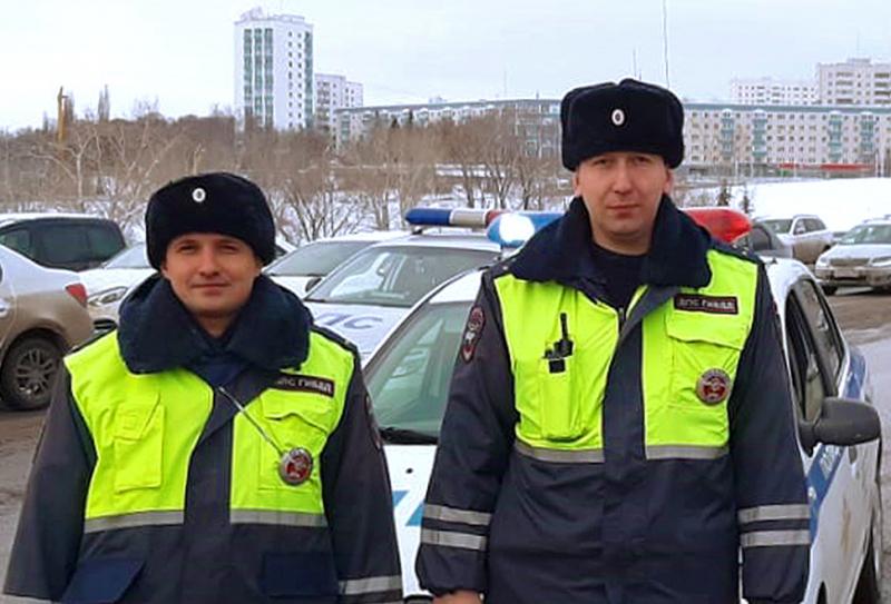 Тагир Газизуллин и Вячеслав Буравлев