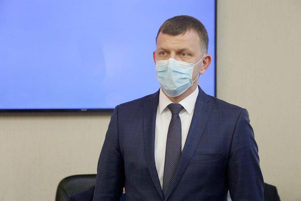 Евгений Наумов.