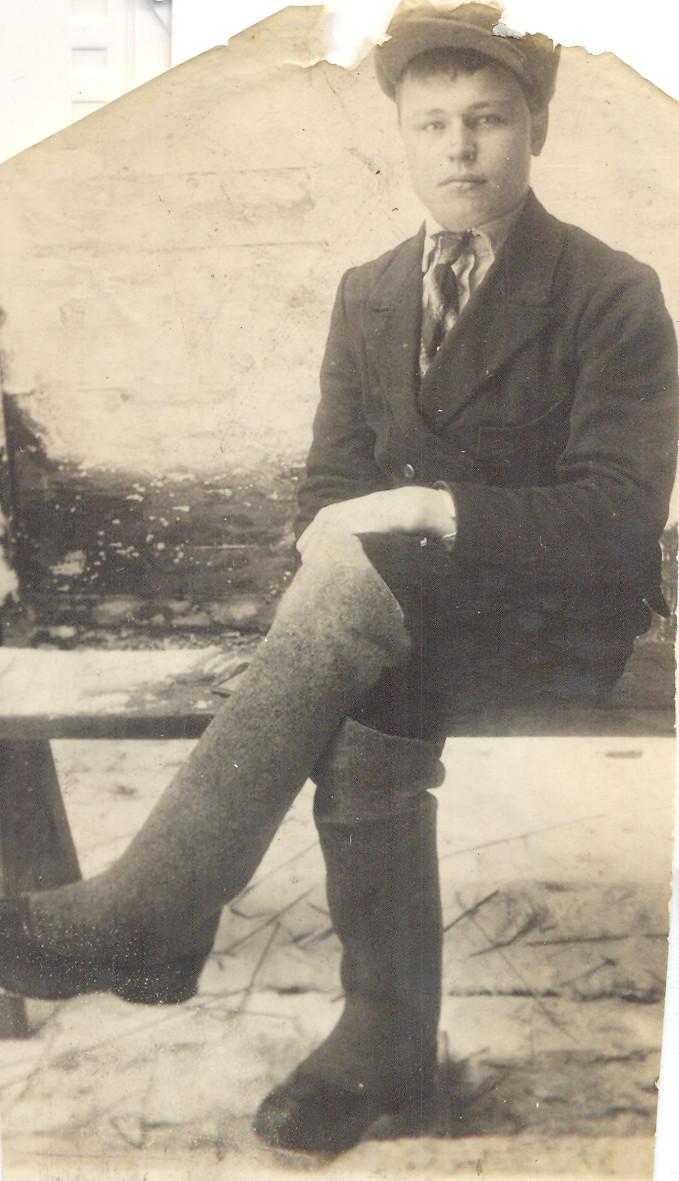 Хмылов Александр Николаевич.