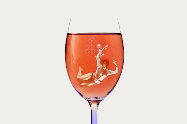 40% анонимных алкоголиков женщины.