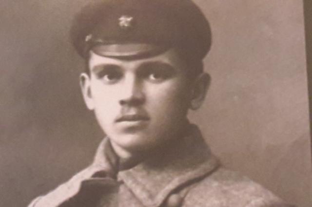 Пётр Петрович Зутис. Чекисты-латыши не только были довольны службой в ЧК, но и стремились сделать в ней карьеру.