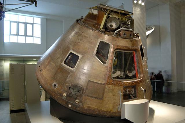 «Аполлон» 10