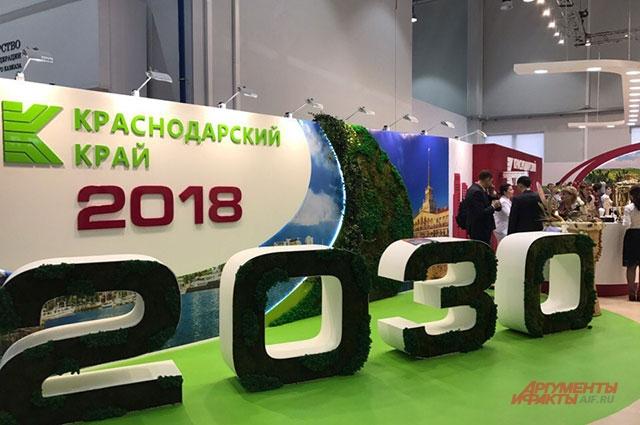 Российский инвестиционный форум в Сочи.