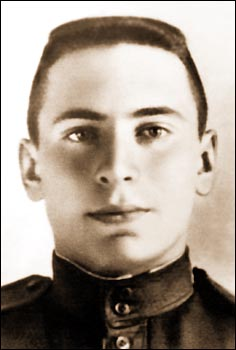Владимир Богомолов.