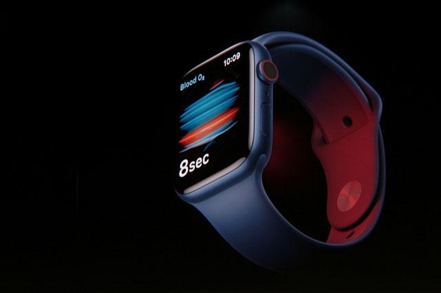 Что за новые «умные» часы Apple Watch Series 6 и SE и сколько они стоят?