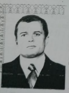 Павел Рылов