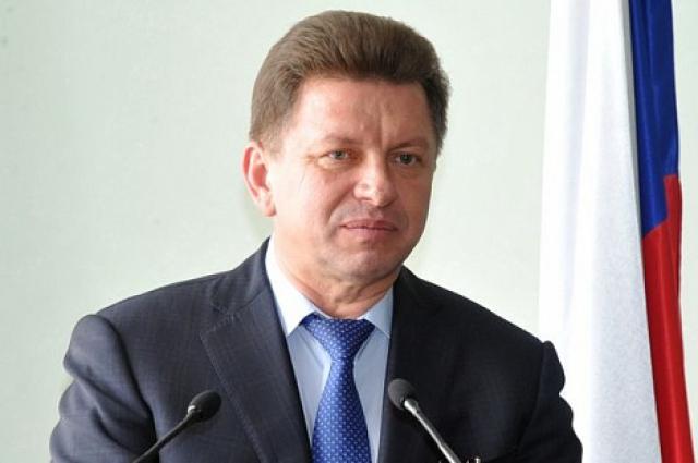 Виктор Савельев.