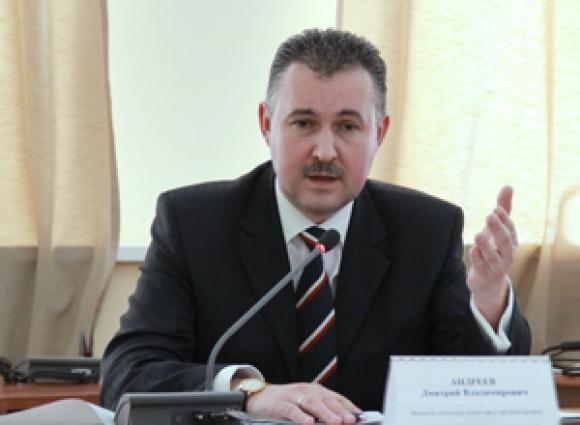 Сейчас Дмитрий Андреев находится в следственном изоляторе.