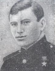 Михаил Гаккель, Герой Советского Союза