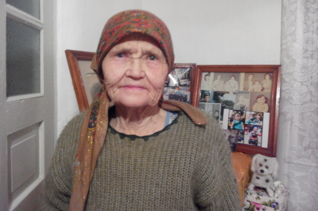 По словам Айрие Багишевой, никто до последнего момента не верил, что их будут выселять