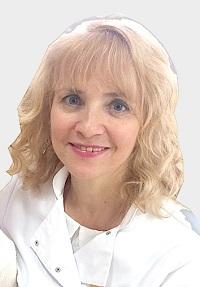 Нателла Землянская.