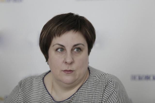 Мария Отраднова
