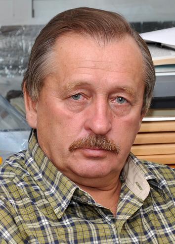 Александр Липкович.
