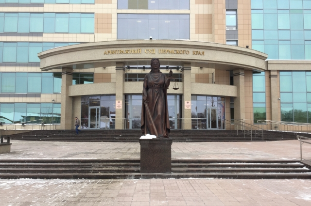 Следующее судебное заседание по делу пройдёт в краевом Арбитражном суде 19 марта.