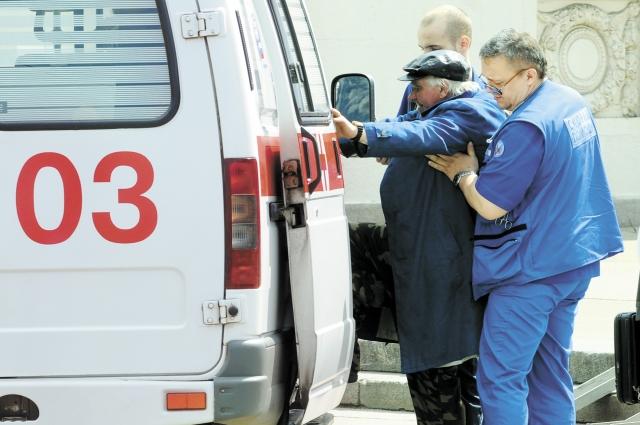 В Европе есть специальные службы в лечебных учреждениях, которые латают психику медиков экстренной помощи.