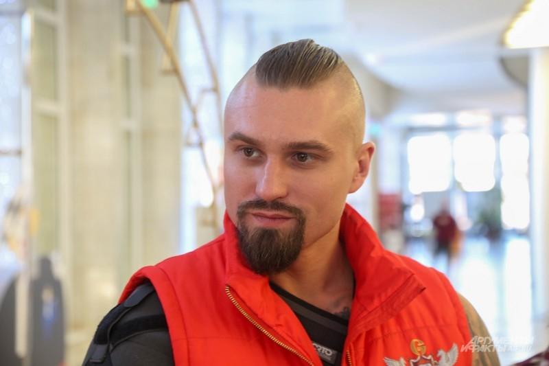 Артем Лазаревский