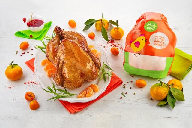 Жители Оренбуржья могут быть уверены: без высококачественных продуктов из мяса птицы они точно не останутся.