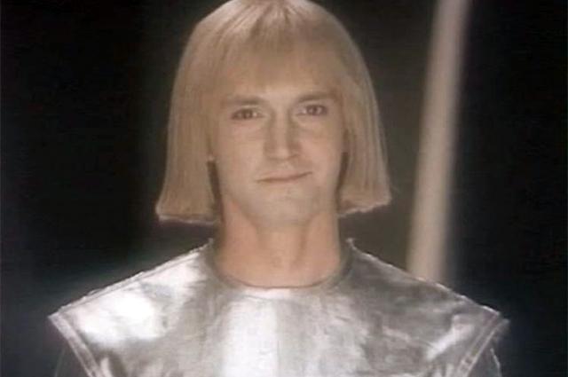 «Гостья из будущего», 1984 год.