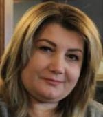 Рита Колесникова