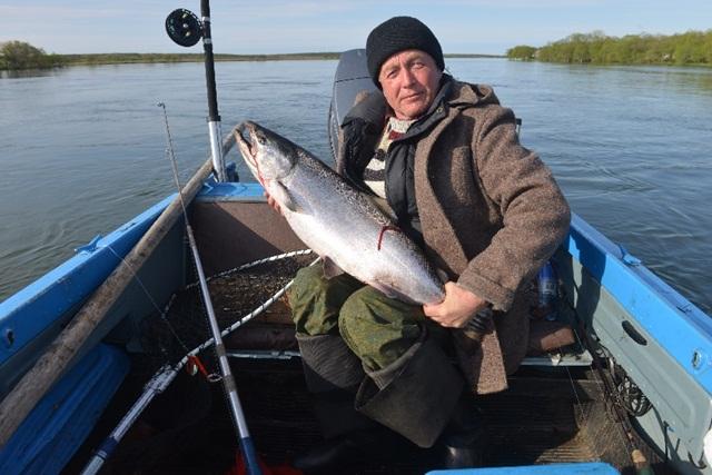Рыболовные базы на Дону в Волгоградской области