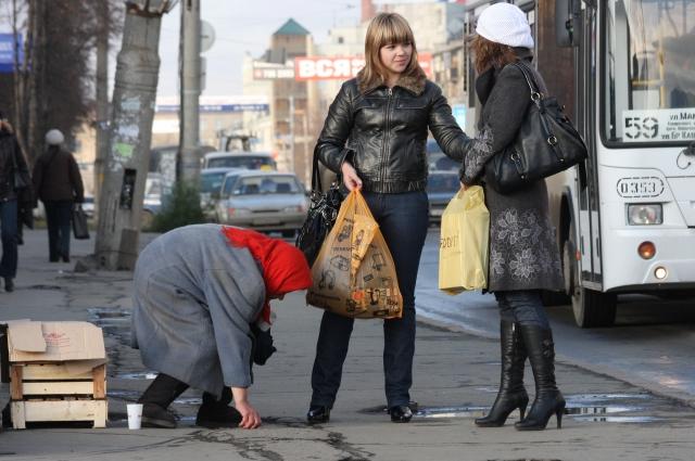 Большая часть пенсий настолько низкие, что 300-400 рублей на капремонт - серьезная трата.