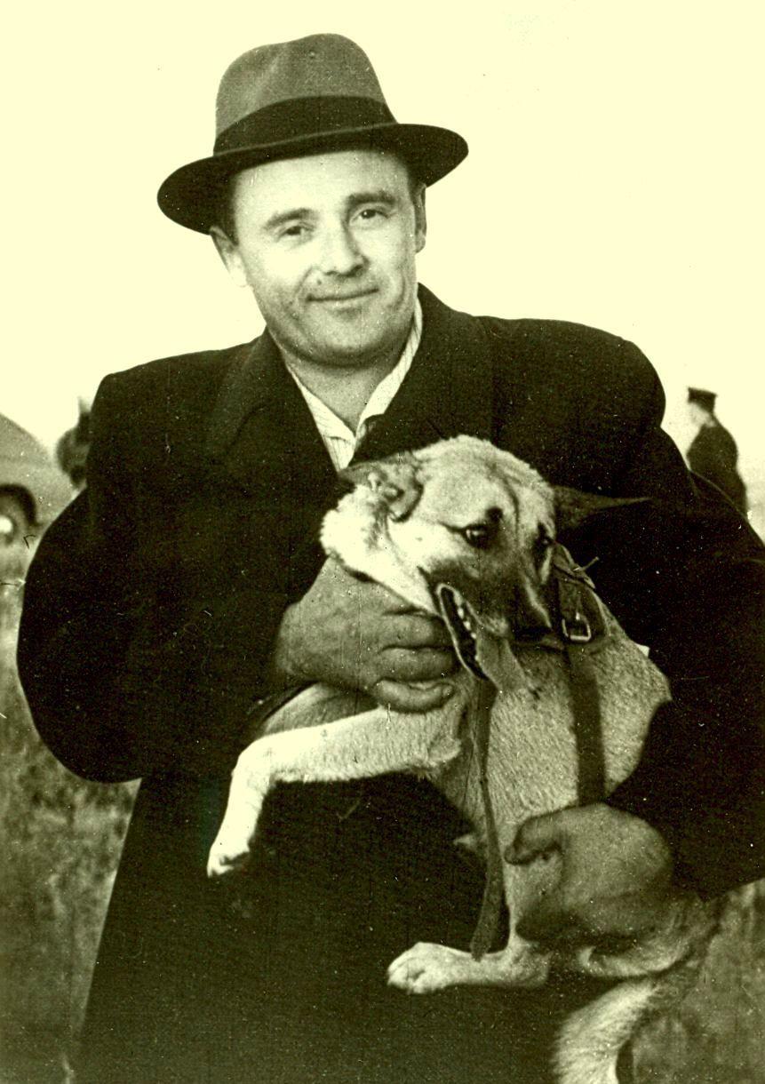 Сергей Королёв.