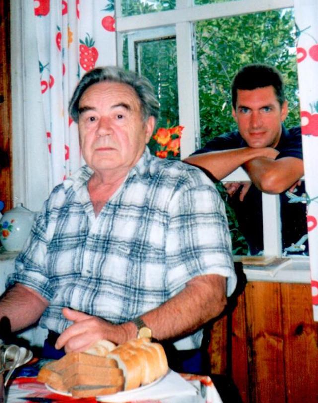 Эдуард Ситдыков