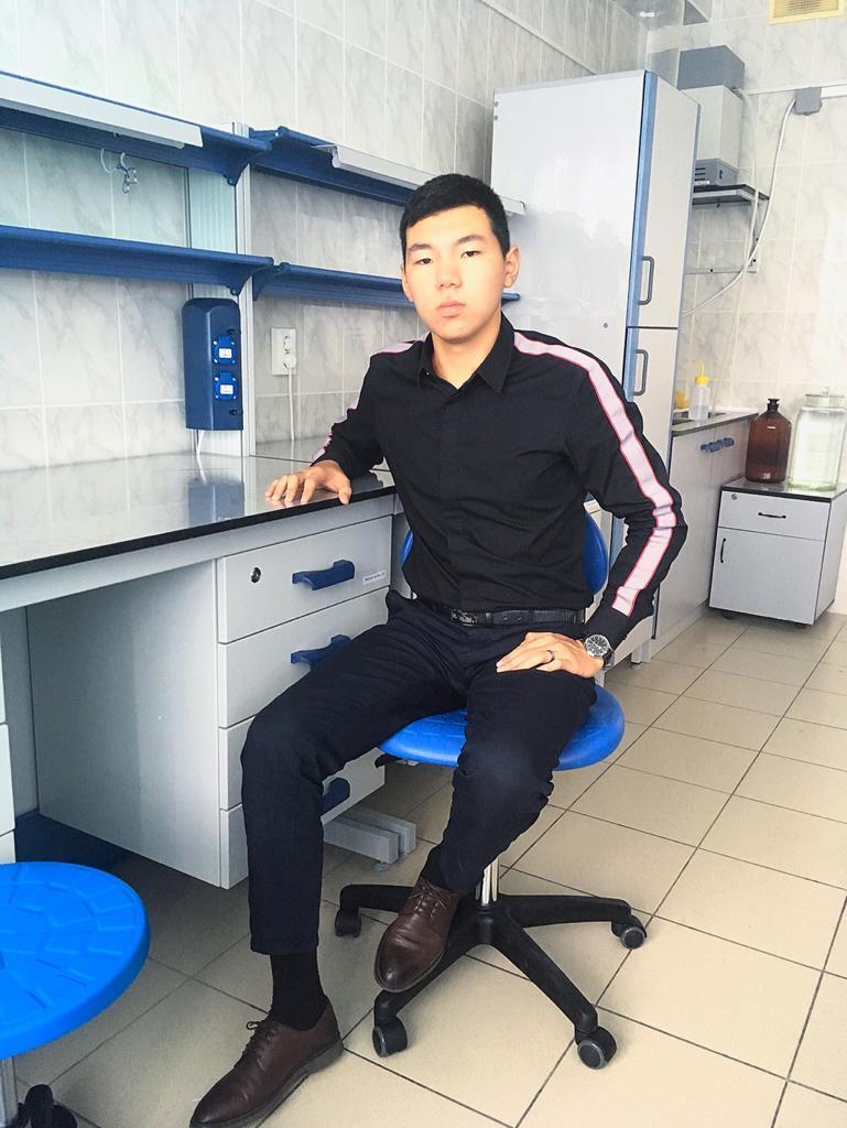 Сергей Лиджиев