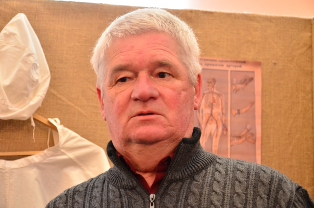Евгения Пантюхов.