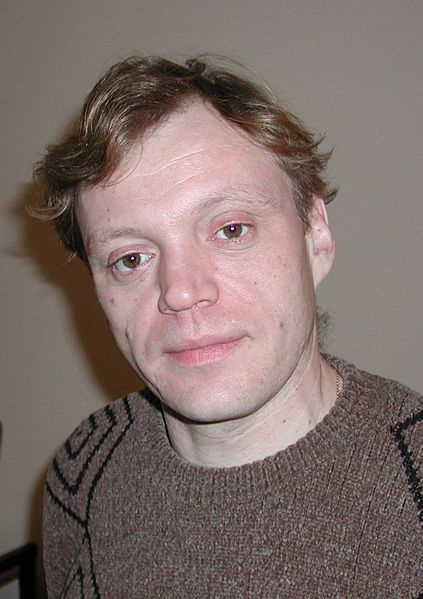 Егор Радов.