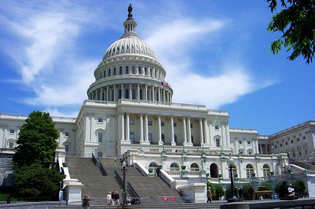 Проект оборонного бюджета-2020 направлен в Конгресс США