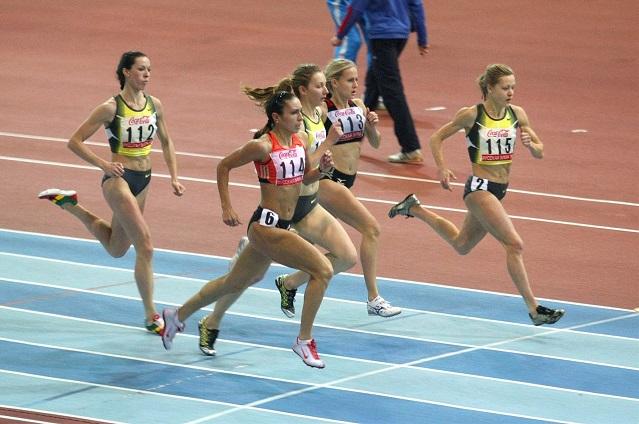 Брянские легкоатлеты еще надеются на справедливое разрешение допингового скандала.